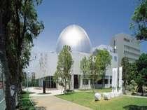 宮崎科学技術館