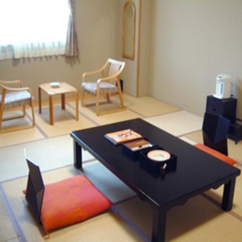 【ホテルさつき】和室イメージ