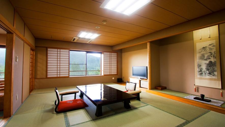 【本館】特別室 和室2間