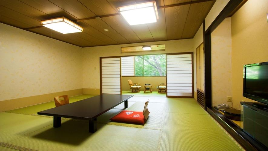 【西館】和室12.5畳