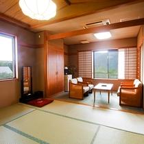 特別室の1室イメージ