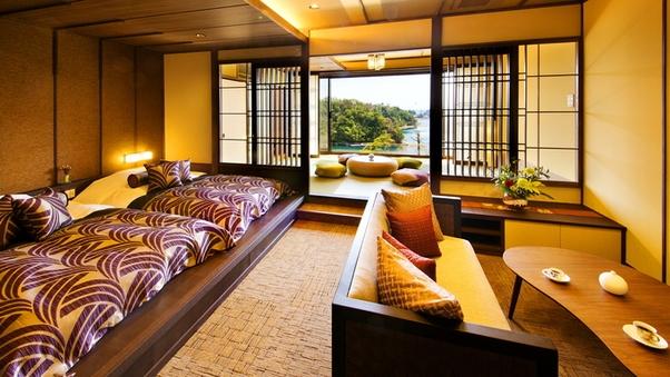 ◆Jrスイート-Jr suite蓬莱HORAI-◆[禁煙]