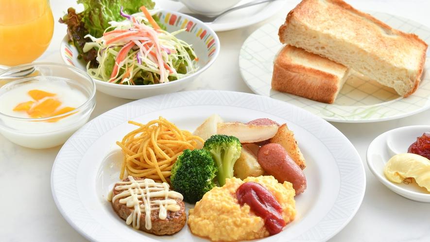 洋定食(イメージ)