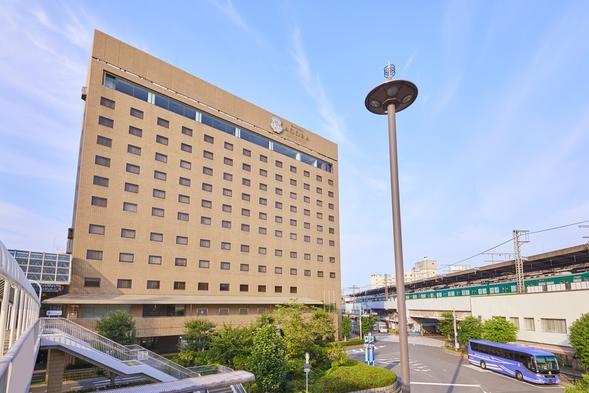 【直前割】ホテル アゴーラ 大阪守口 直前スペシャルプラン <ホテルのカフェ朝食付>