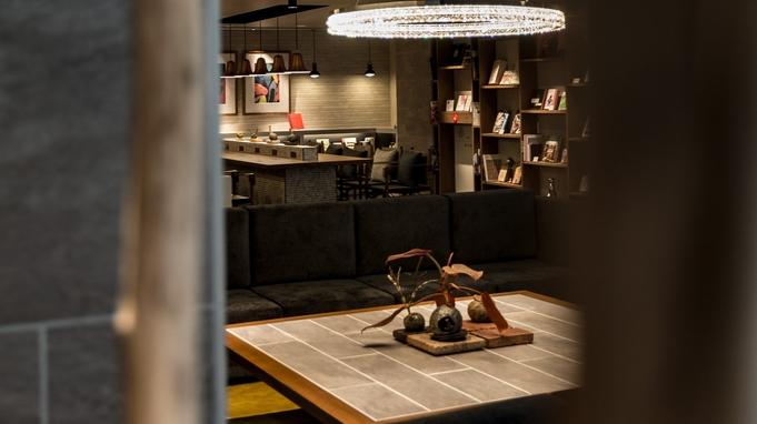 【Standard】名古屋駅から徒歩4分の都会の隠れ家◆軽朝食無料サービスプラン