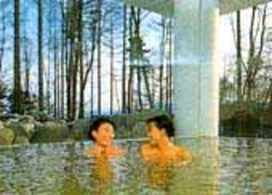 信州の旅!休日は自然豊かな高原で温泉に牧場に清里でのんびりと!駅から徒歩3分・素泊まり・5400円〜