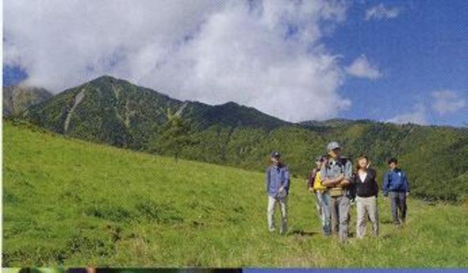 【初心者におすすめ飯盛山登山】八ヶ岳・清里高原・涼しさ求めて爽やかな高原を歩こーよ!ハイキングプラン