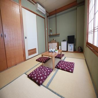 ◆和室(8畳 喫煙可)