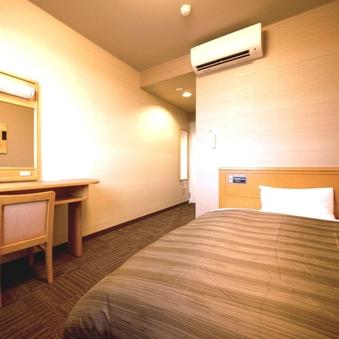 ◆喫煙◆本館シングルルーム