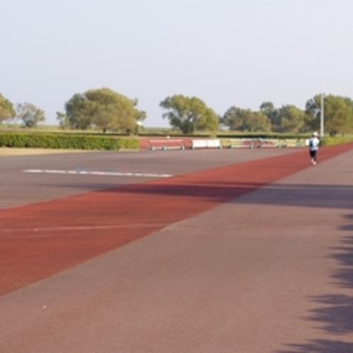 マラソンコース『リバティ』【ホテルより車で10分】