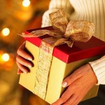 クリスマスや年末年始におススメのプラン!