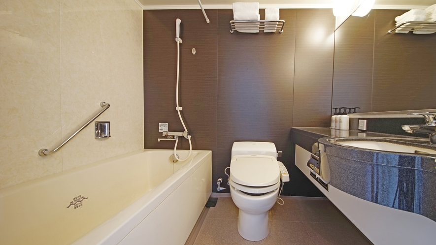 スタンダードフィフス バスルーム