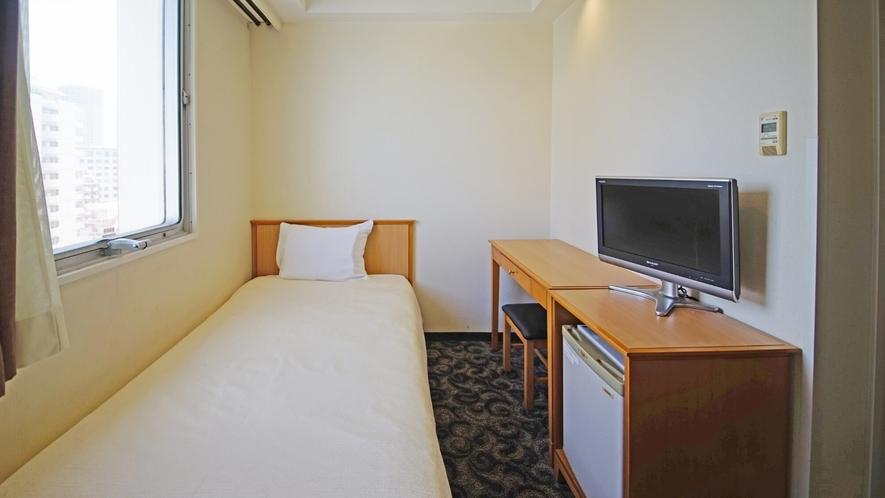 高層階シングルルーム