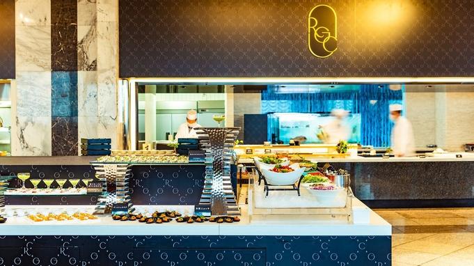 【2021年8月オープン記念】夕朝食付9,800円〜!大人も子どもも大満足の『和洋中ビュッフェ』