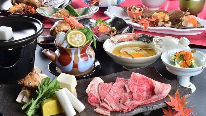 <2021年秋企画>豪華!秋味覚「松茸」を5種料理で味わい尽くす!<キッズ歓迎!幼児食事付が無料>