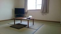 アパートメントタイプ1客室(和ルーム8畳)