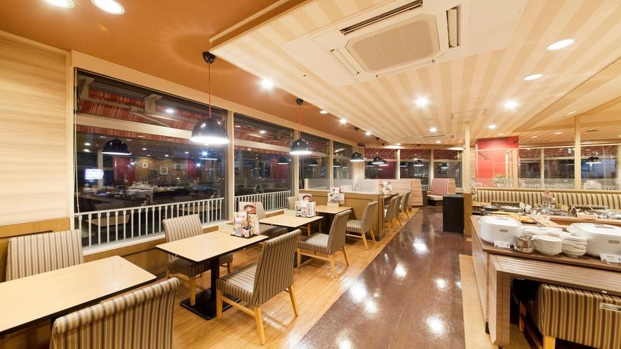 朝食営業時間 《朝6:00~10:30》※最終入店は10:00まででございます。