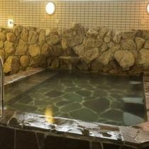 姉妹館四国高松温泉ニューグランデみまつの大浴場