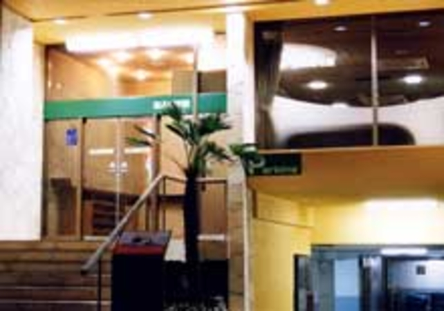 いわき湯本温泉 スパホテル スミレ館