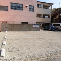 駐車場「東側」