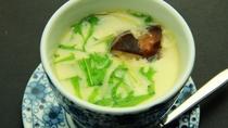 ■【夕食一例単品】茶碗蒸し