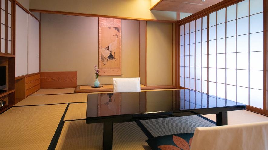 【山側◆和室 8~10畳】