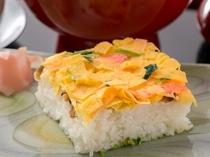 岩国寿司は岩国の郷土料理でお土産にもおすすめです。