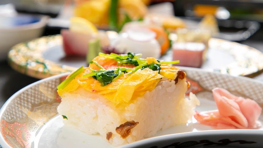 【岩国寿司】