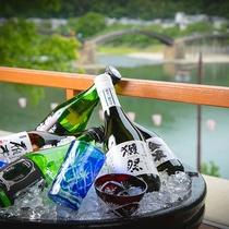 【岩国の地酒】