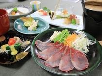 富山湾の王者 鰤しゃぶ御膳