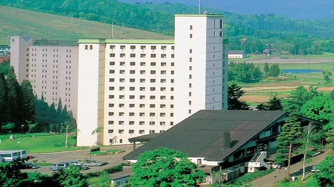 【素泊まり】◆ホテル本館宿泊◆