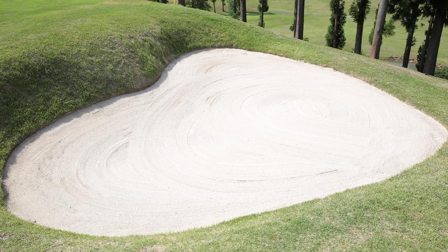ゴルフコース