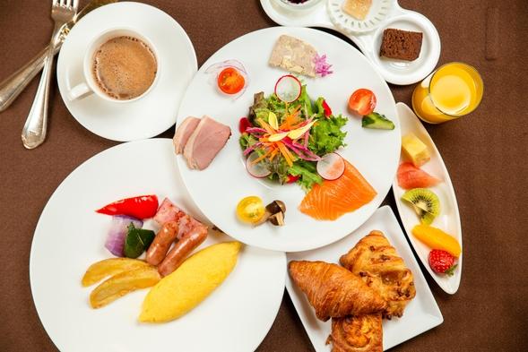 【大切な方とのお祝いに♪】バースデーサプライズプラン/朝食付