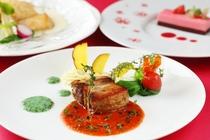 フランス料理「華蘭亭」(料理イメージ)