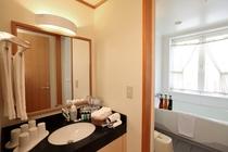 和室(バスルーム)