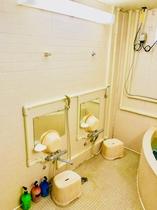 浴室(女性用)