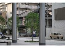 外観 山本旅館