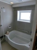 駅舎 風呂