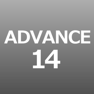 【ADVANCE14】14日前までならこちら!(食事なし)【さき楽】