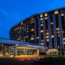 緑溢れる閑静な街、白金台にたたずむ癒しのホテルで、寛ぎという名の贅沢なひとときを。