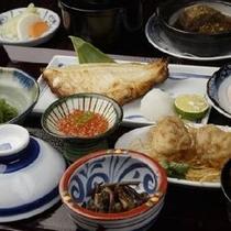 【夕食】本日のおまかせ定食(数量限定)