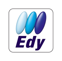 Edy ロゴ