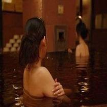 モール温泉は北海道遺産として選定され【美人の湯】と呼ばれています。ぜひお試しください。