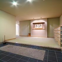 大浴場【エントランス】