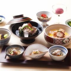 正岡子規が愛した瀬戸の鯛料理★媛鯛(ひめたい)ランチ @3,300円