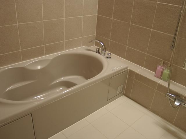 コテージ「ルーカス」お風呂