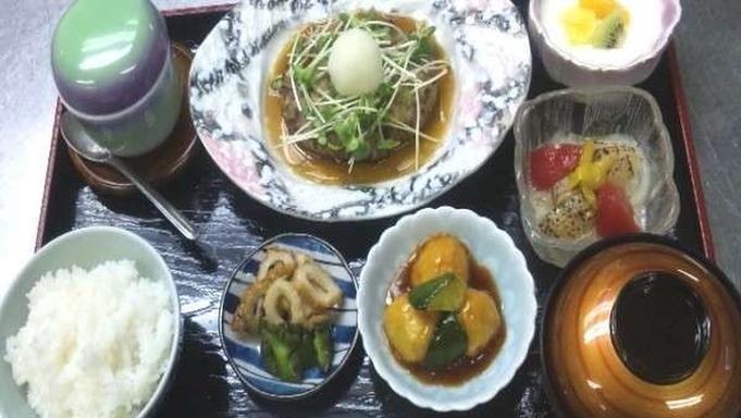 【夕食・朝食】2食付きプラン