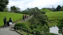 ■桃山様式の優美な回遊式庭園■