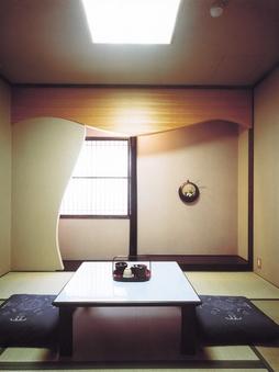 和室6畳1(小宴会場兼)