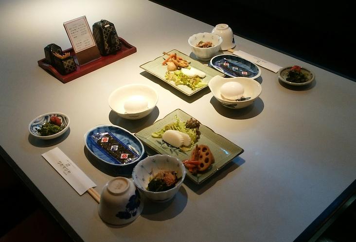 朝食例01